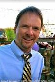 Pastor Bob Jernigan