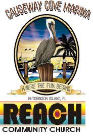 Reach Church at Causeway Cove Logo